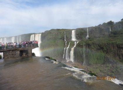 Foz do Iguaçu 2017